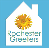 Rochester Greeters